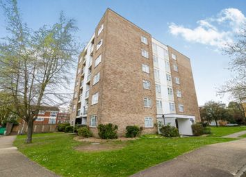 Thumbnail 1 bed flat for sale in Woodcote Road, Wallington