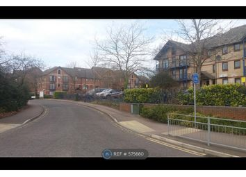 Thumbnail 2 bed flat to rent in Essex Hall Road, Colchester