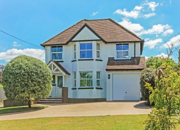4 bed detached house for sale in Icknield Way, Tring HP23