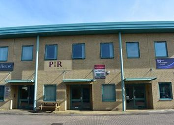 Thumbnail Office for sale in 14B Raleigh House, Stocks Bridge Way, Compass Point Business Park, St. Ives, Cambridgeshire