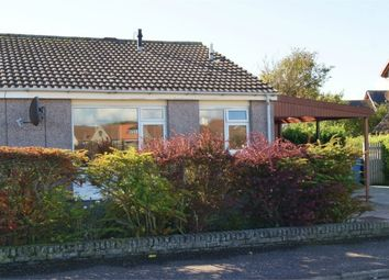 Thumbnail 2 bed bungalow for sale in 28 Wadeslea, Elie, Leven