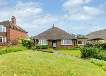 Thumbnail 3 bed detached bungalow for sale in High Street, Minster, Ramsgate