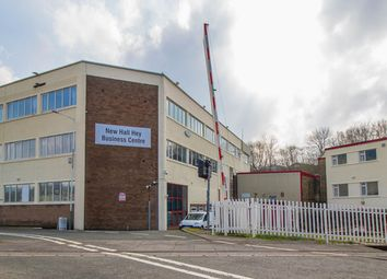 Thumbnail Office to let in New Hall Hey Road, Rawtenstall, Rossendale