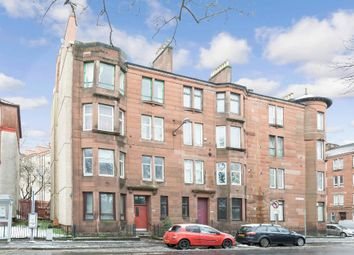 Thumbnail 1 bed flat for sale in Cumbernauld Road, Dennistoun, Glasgow