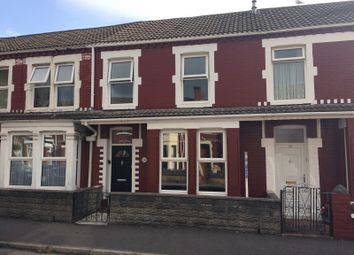 3 bed terraced house for sale in Crown Street, Port Talbot, Neath Port Talbot. SA13