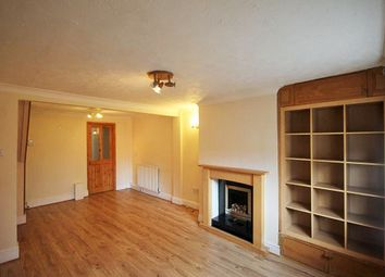 Thumbnail 2 bed terraced house to rent in Uttoxeter Road, Blythe Bridge, Stoke On Trent