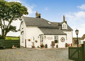 Thumbnail 4 bed detached house for sale in Drummaston, Whithorn