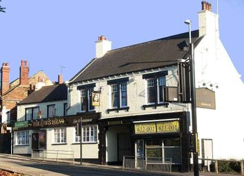 Pub/bar for sale in Cross Hill, Hemsworth, Pontefract WF9