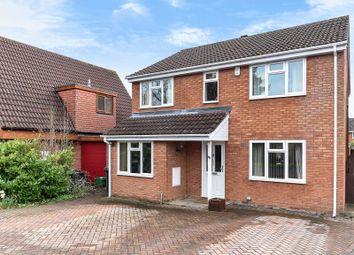 4 bed detached house for sale in The Chase, Calcot, Reading RG31