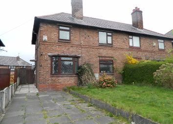 Thumbnail 3 bedroom semi-detached house for sale in Sandy Lane, Old Swan, Liverpool