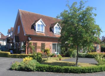 Thumbnail 2 bed flat for sale in Silver Street, Wythall, Birmingham