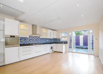 Thumbnail 4 bed terraced house to rent in Gatton Road, London