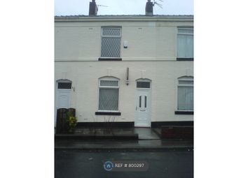 2 bed terraced house to rent in Laurel Street, Bury BL9