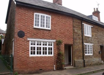 Thumbnail 2 bed semi-detached house to rent in High Street, Eydon