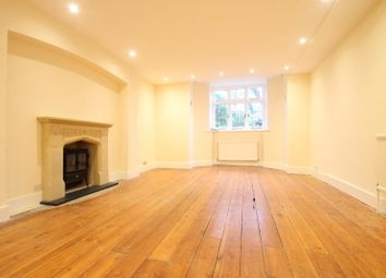 Thumbnail 3 bed flat to rent in Courtside, Dartmouth Road, London