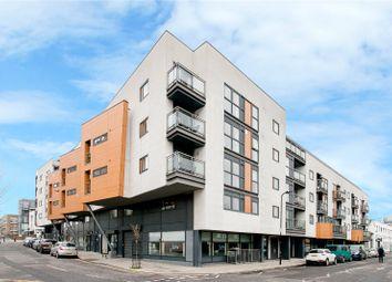 Thumbnail 2 bed flat to rent in Angel Wharf, 168 Shepherdess Walk, London