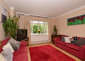 Thumbnail 3 bed terraced house for sale in Manor Way, Banstead, Surrey