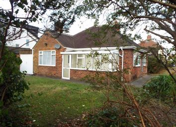 Thumbnail 3 bed bungalow to rent in Lynton Gardens, Harrogate