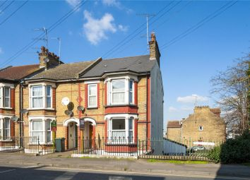 Thumbnail 1 bed flat for sale in The Terrace, Gravesend, Kent