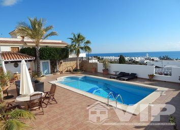 Thumbnail 3 bed villa for sale in Calle Eduardo Fajardo, Mojácar, Almería, Andalusia, Spain