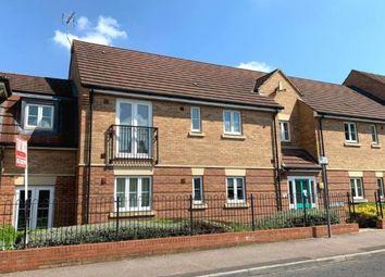 2 bed flat for sale in Queens Walk, Fletton, Peterborough, Cambridgeshire PE2