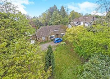 Thumbnail 3 bed bungalow for sale in Chipstead, Coulsdon, Surrey