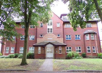 Thumbnail 2 bed flat for sale in Fairhaven House, The Spinnakers, Aigburth, Liverpool