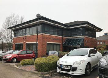 Thumbnail Office to let in Ground Floor, Windsor House, Ackhurst Business Park, Chorley