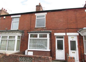 Thumbnail 2 bed flat for sale in Buckingham Street, Scunthorpe