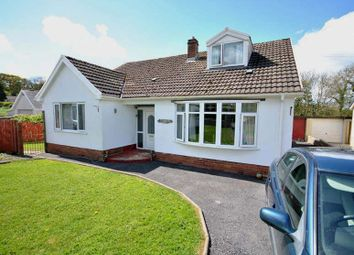 Thumbnail 4 bed property for sale in Bolahaul Road, Cwmffrwd, Carmarthen