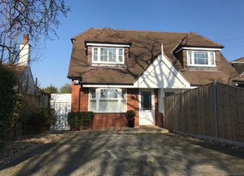 Thumbnail 2 bed semi-detached house for sale in Link Lane, Wallington