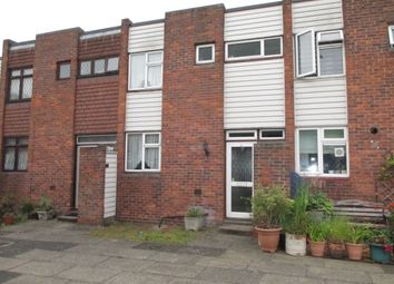 Thumbnail Terraced house for sale in Covert Road, Hainault