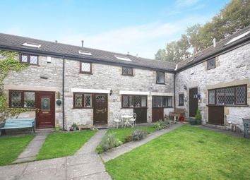 Thumbnail 2 bed terraced house for sale in Dakin Court, Waterswallows Road, Buxton, Derbyshire
