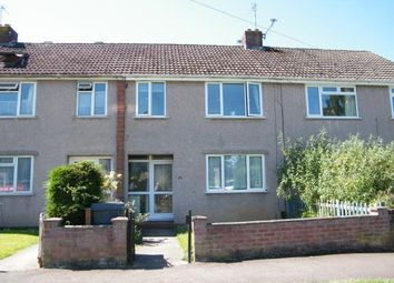 Thumbnail 3 bed terraced house for sale in Tyndale Avenue, Yate, Bristol, South Glos
