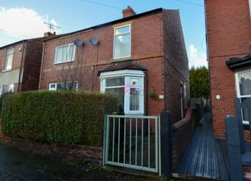Thumbnail 2 bed semi-detached house for sale in Gloucester Road, Chesterfield