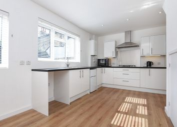 Thumbnail 3 bed end terrace house for sale in Highshore Road, London