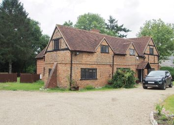 Thumbnail 9 bedroom detached house for sale in Sheepcote Lane, Maidenhead