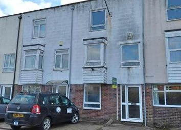 Thumbnail 4 bed terraced house for sale in Belmont Street, Southsea