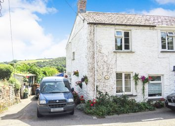 Thumbnail 2 bed property for sale in Church Street, Ermington, Ivybridge