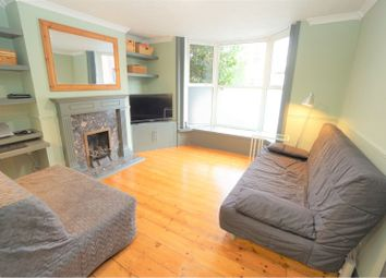 Thumbnail 2 bed flat for sale in Milton Road, Southampton