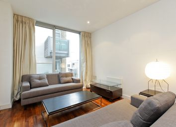 Thumbnail 1 bed flat to rent in Luna House, Bermondsey Wall West, London