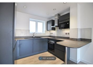 Thumbnail 1 bed flat to rent in Oxford Road, Luton