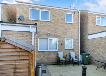 Thumbnail 1 bed terraced house for sale in Pettis Road, St. Ives, Huntingdon