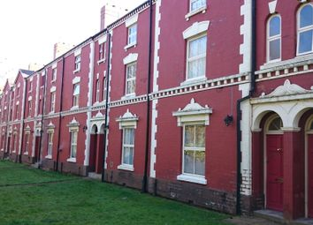 Thumbnail 2 bed flat to rent in Goldthorn Terrace, Penn Road, Wolverhampton, West Midlands