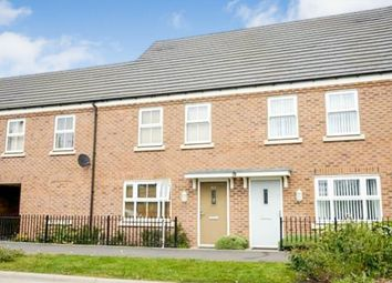 Thumbnail 3 bed terraced house for sale in Queen Elizabeth Road, Nuneaton, Warwickshire