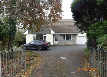 Thumbnail 4 bed detached bungalow to rent in Monkleigh, Bideford