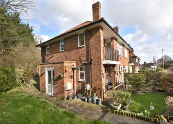 Thumbnail 1 bed flat for sale in Swarcliffe Green, Leeds, West Yorkshire