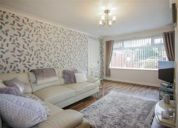 Thumbnail 2 bed semi-detached bungalow for sale in Alpine Grove, Blackburn