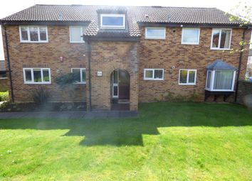 Thumbnail 1 bed flat to rent in The Weavers, Swindon