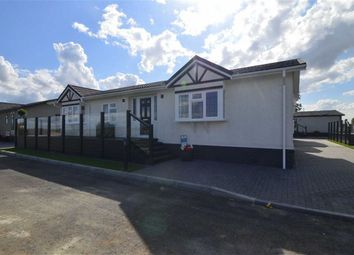 Thumbnail 2 bed bungalow for sale in Thorney Bay Road, Canvey Island